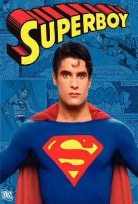 Affiche The Adventures of Superboy