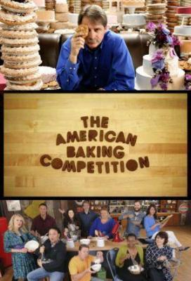 Affiche The American Baking Competition