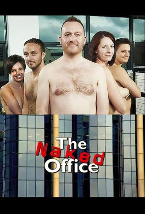 Affiche The Naked Office