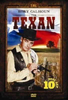 Affiche The Texan