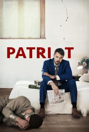 Affiche Patriot (2017)