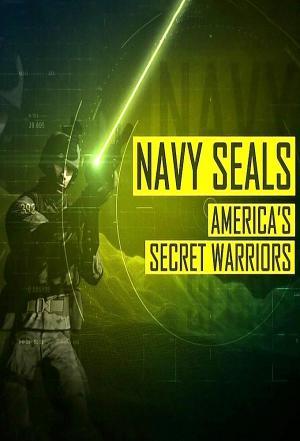 affiche Navy SEALs: America's Secret Warriors