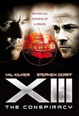 Affiche XIII