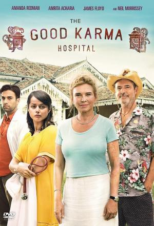 Affiche The Good Karma Hospital