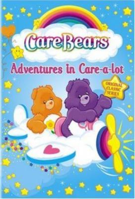 Affiche Care Bears: Adventures in Care-A-Lot