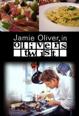 Affiche Oliver's Twist