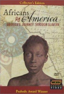 Affiche Africans in America: America's Journey Through Slavery