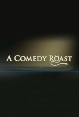 Affiche A Comedy Roast