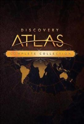 Affiche Discovery: Atlas