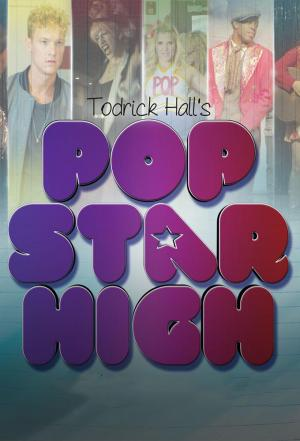 Affiche Pop Star High