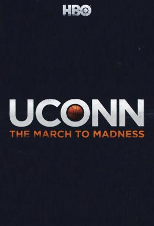 Affiche UConn: The March to Madness
