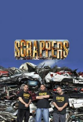 Affiche Scrappers