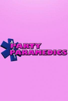 Affiche Party Paramedics