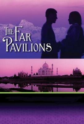 Affiche The Far Pavilions