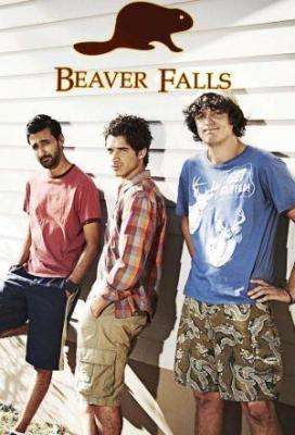 Affiche Beaver Falls