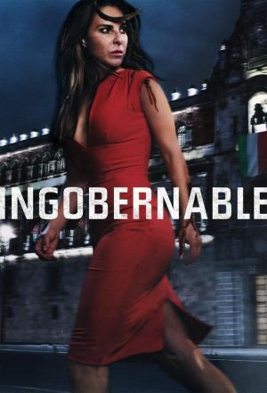 Affiche Ingobernable