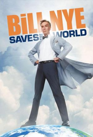 Affiche Bill Nye Saves the World