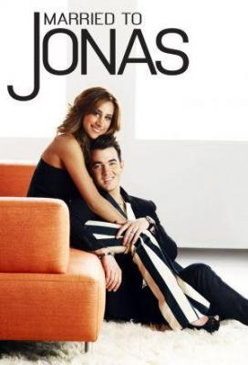 Affiche Married to Jonas