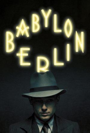 Affiche Babylon Berlin