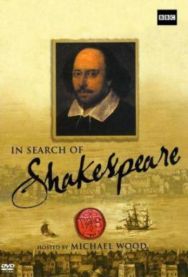 Affiche In Search of Shakespeare