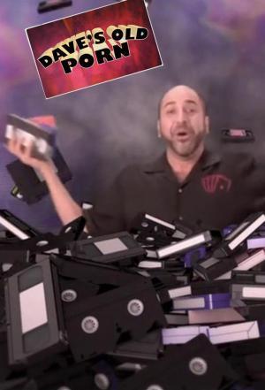 Affiche Dave's Old Porn