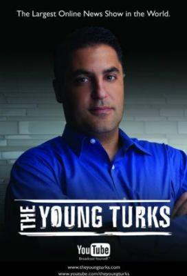 Affiche The Young Turks