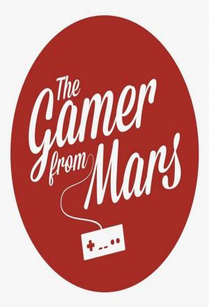 Affiche The Gamer From Mars