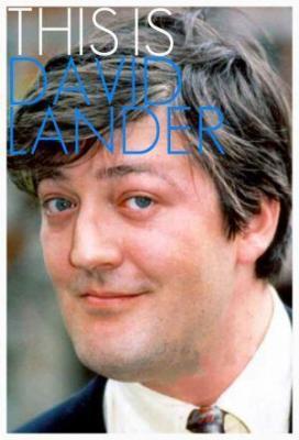 Affiche This is David Lander