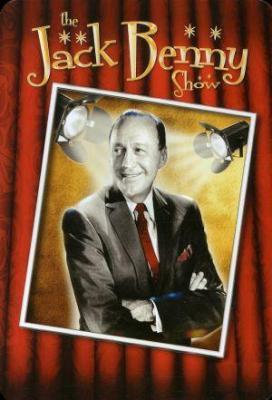 Affiche The Jack Benny Program