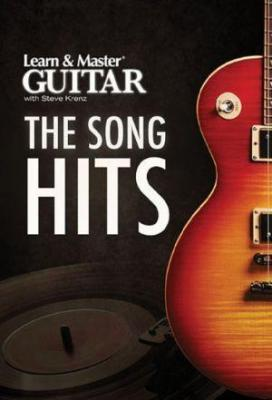 Affiche Learn and Master Guitar: The Song Hits
