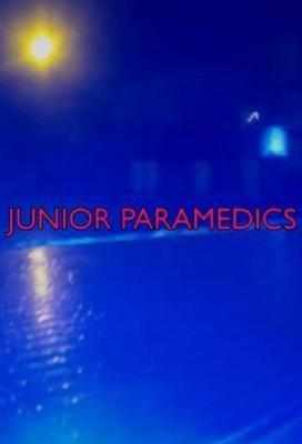 Affiche Junior Paramedics
