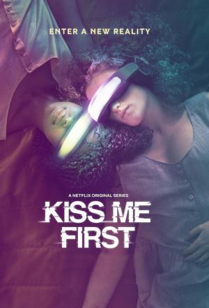 Affiche Kiss Me First