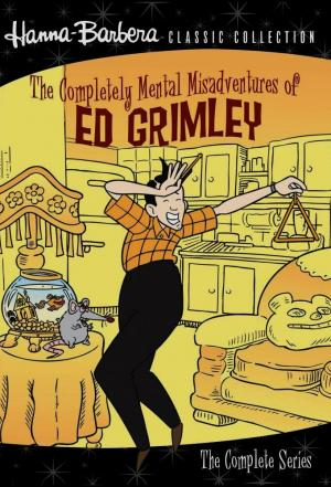 Affiche The Completely Mental Misadventures of Ed Grimley