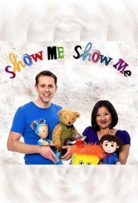 Affiche Show Me Show Me