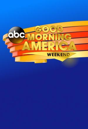 affiche Good Morning America Weekend