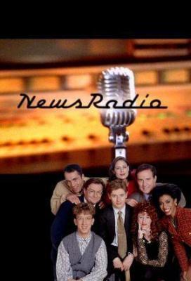 affiche NewsRadio