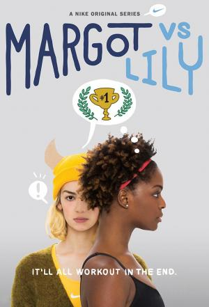 Affiche Margot vs. Lily