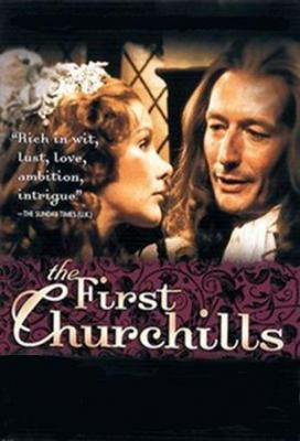 Affiche The First Churchills