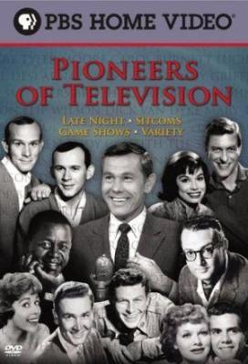 Affiche Pioneers of Television