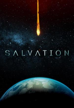 Affiche Salvation
