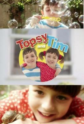 Affiche Topsy and Tim