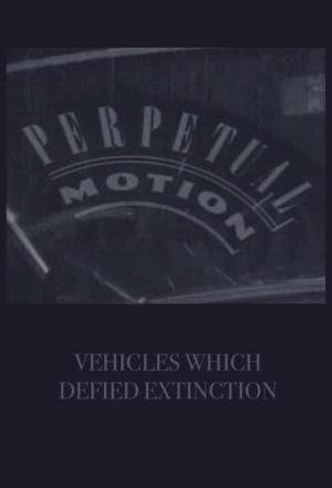 Affiche Perpetual Motion