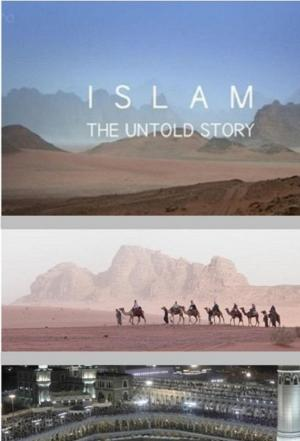 Affiche Islam: The Untold Story