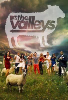 Affiche The Valleys