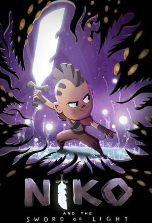 Affiche Niko and the Sword of Light