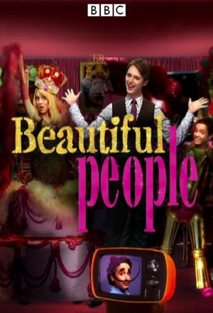 Affiche Beautiful People (2008)