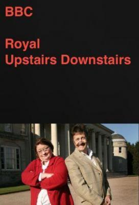 Affiche Royal Upstairs Downstairs