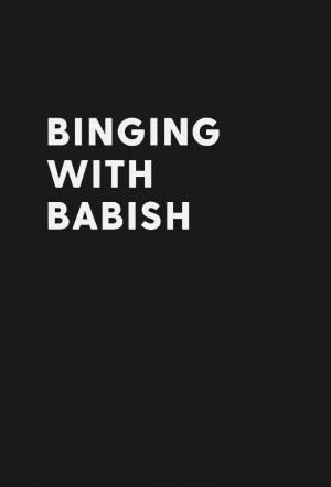 Affiche Binging with Babish