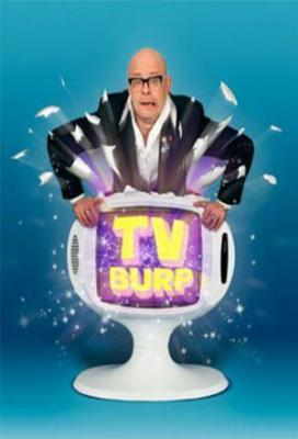 Affiche Harry Hill's TV Burp
