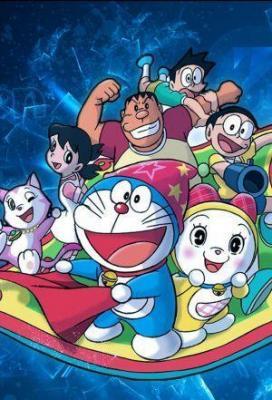 Affiche Doraemon (1979)